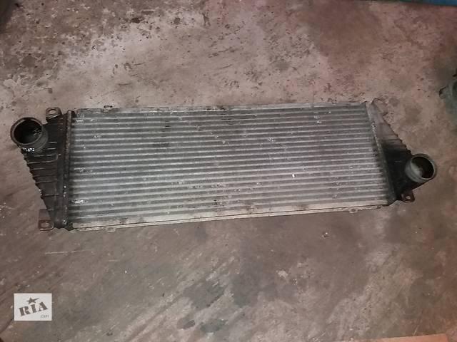 продам Б/у радиатор интеркуллера для Mercedes Sprinter бу в Ковеле