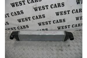 б/у Радиатор интеркуллера Mitsubishi Pajero Wagon