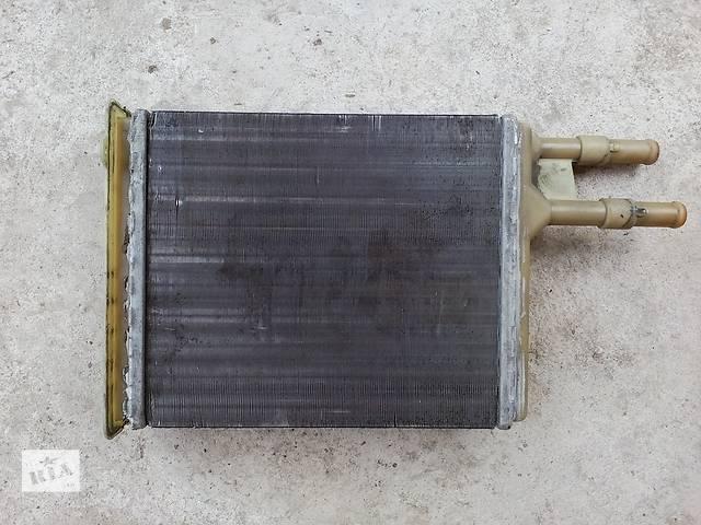 Б/у радиатор интеркуллера для микроавтобуса Fiat Ducato- объявление о продаже  в Первомайске (Николаевской обл.)