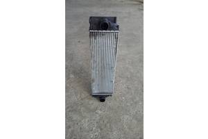 б/у Радиатор интеркуллера Volkswagen Crafter груз.