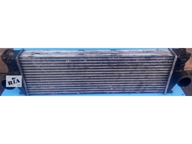 Б/у радиатор интеркуллера Mercedes Sprinter 906 315 2006-2012г- объявление о продаже  в Ровно