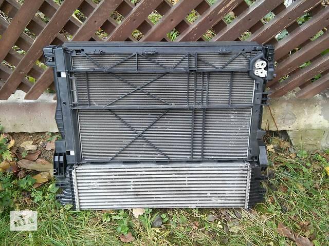 продам Б/у радиатори для легкового авто Mercedes Vito 2015р. W447 бу в Луцке