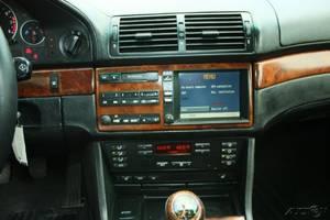 б/у Радио и аудиооборудование/динамики BMW 530