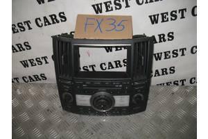 б/у Радио и аудиооборудование/динамики Infiniti FX
