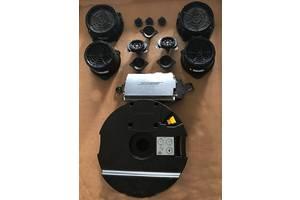 б/у Радио и аудиооборудование/динамики Audi Q7