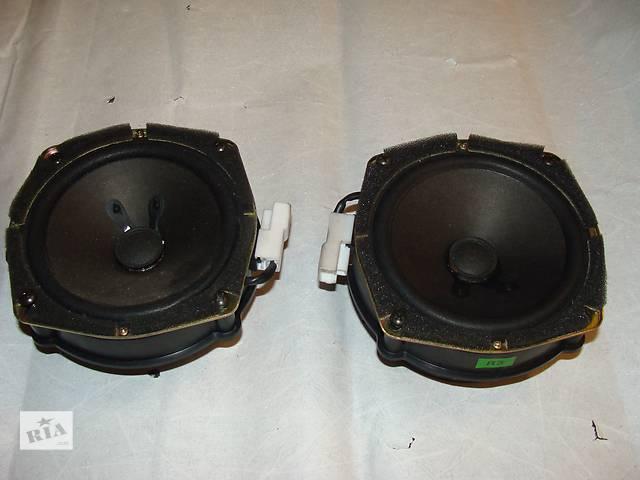 продам Б/у радио и аудиооборудование/динамики для легкового авто Chevrolet Lacetti бу в Черкассах