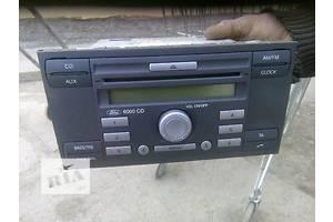 б/у Радио и аудиооборудование/динамики Ford Focus