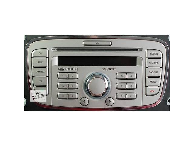 продам Б/у радио и аудиооборудование/динамики для легкового авто Ford Transit Connect бу в Луцке