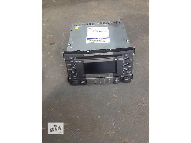 купить бу Б/у радио и аудиооборудование/динамики для легкового авто Kia Soul в Новоселице