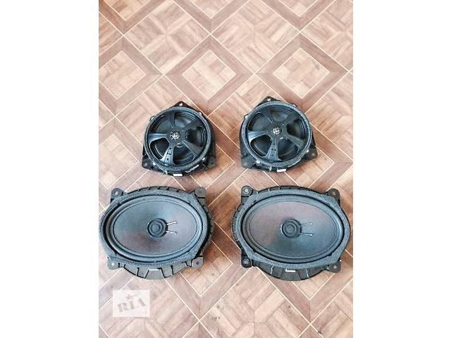 продам Б/у радио и аудиооборудование/динамики для легкового авто Lexus RX USA 2008 бу в Киеве