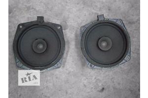 б/у Радио и аудиооборудование/динамики Mitsubishi Lancer