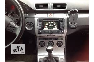 б/у Радио и аудиооборудование/динамики Volkswagen В6