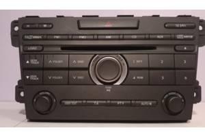 б/у Радио и аудиооборудование/динамики Mazda CX-7