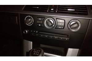 б/у Радио и аудиооборудование/динамики BMW 7 Series (все)