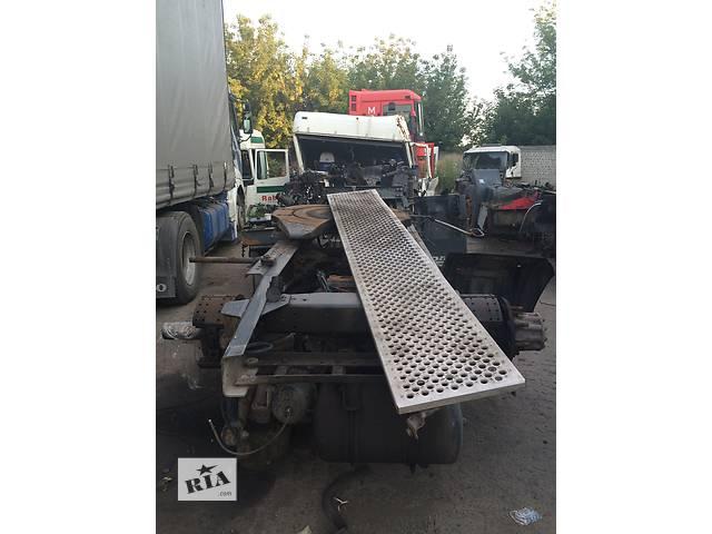 купить бу Б/у рама для грузовика Daf XF в Ровно