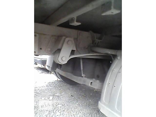 Б/у рама для грузовика Mercedes 814- объявление о продаже  в Ивано-Франковске