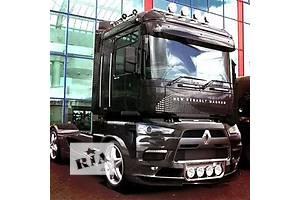 б/у Рама Renault Magnum