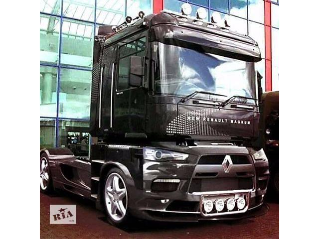 купить бу Б/у рама для грузовика Renault Premium 1996 в Ровно
