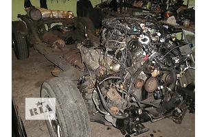 б/у Рамы Toyota Land Cruiser 100