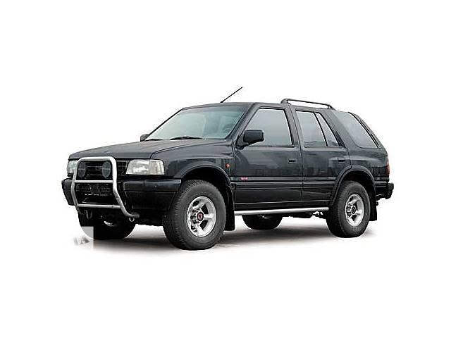 бу Б/у рама для Opel Frontera Monterey, Nissan Patrol, Mitsubishi Pajero Outlander, Hyundai Galloper  в Ровно