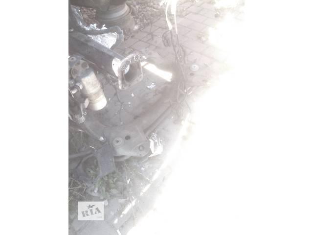 бу Б/у рама для седана Audi A6 в Ивано-Франковске