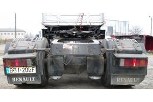 б/у Рамы Renault Magnum