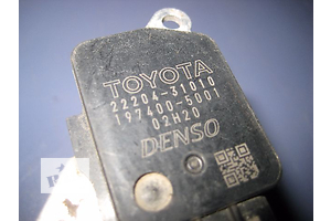 б/у Расходомер воздуха Lexus GS