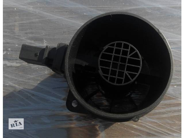 бу Б/у расходомер росходомер воздуха Mercedes Vito (Viano) Мерседес Вито (Виано) V639 (109, 111, 115) в Ровно