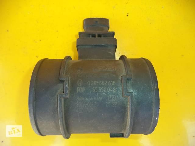 продам Б/у расходомер воздуха для легкового авто Chevrolet Lacetti (2,0 D)(07-...) бу в Луцке