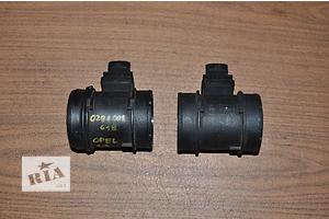 б/у Расходомеры воздуха Chevrolet Nubira