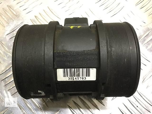 купить бу Б/у расходомер воздуха для легкового авто Citroen Jumper 2.2HDi  в Луцке