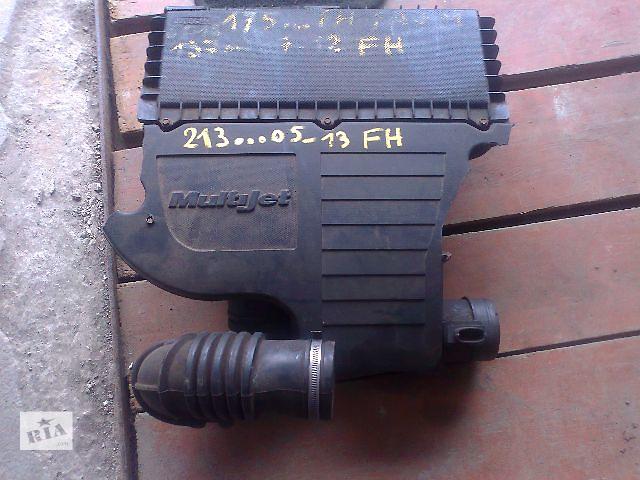купить бу Б/у расходомер воздуха для легкового авто Fiat Doblo 2008 в Хмельницком