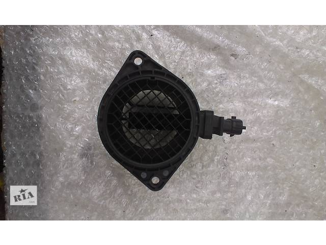 бу Б/у расходомер воздуха для легкового авто Fiat Fiorino 1.3 D Multijet Fiat Qubo 1.3 D Multijet 0281002963 в Ковеле