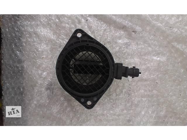 купить бу Б/у расходомер воздуха для легкового авто Fiat QUBO 1.3 D Multijet 0281002963 в Ковеле
