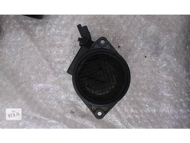 купить бу Б/у расходомер воздуха для легкового авто Fiat Scudo 2.0 JTD 5WK9621 9629471080 в Ковеле