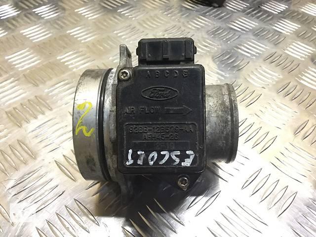 продам Б/у расходомер воздуха для легкового авто Ford Escort 1.8 бу в Луцке