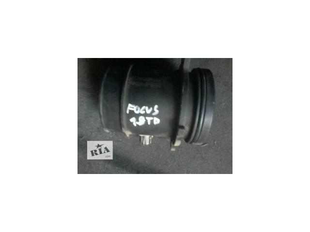 продам Б/у расходомер воздуха для легкового авто Ford Focus бу в Луцке