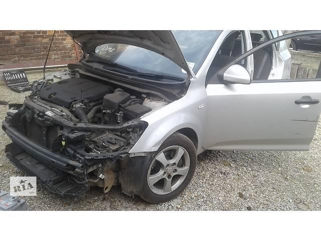 бу Б/у расходомер воздуха для легкового авто Kia Ceed 28164-2A401 в Луцке