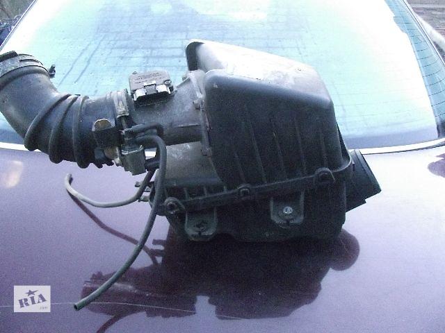 купить бу Б/у расходомер воздуха для легкового авто Mazda 626 1999 в Городенке (Ивано-Франковской обл.)