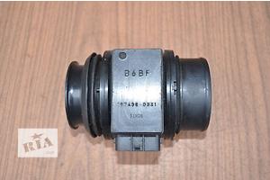 б/у Расходомеры воздуха Mazda Protege