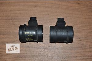 б/у Расходомеры воздуха Opel Astra