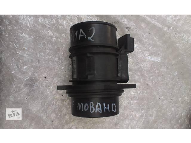 бу Б/у расходомер воздуха для легкового авто Opel Movano Espace Laguna Master Vel Satis 1.9 2.2 2.5 dCi 5WK9609 7700314057 в Ковеле