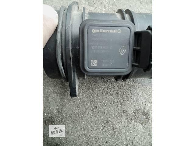 бу Б/у расходомер воздуха для легкового авто Renault Kangoo 1.5dci в Ковеле
