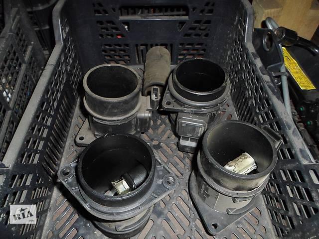 Б/у Расходомер воздуха для легкового авто Renault Kangoo Кенго2 2008-2012- объявление о продаже  в Рожище