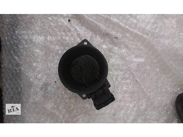 Б/у расходомер воздуха для легкового авто Renault Master 2 1.9 2.2 2.5 DCI 5WK9609 7700314057- объявление о продаже  в Ковеле