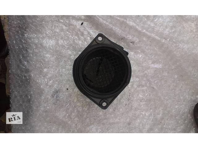 бу Б/у расходомер воздуха для легкового авто Renault Vel Satis 1.9 2.2 DCI 5WK9609 7700314057 в Ковеле