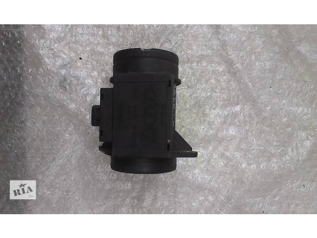 продам Б/у расходомер воздуха для легкового авто Seat Alhambra 1.9 TDI 7.18221.01 074906461 бу в Ковеле