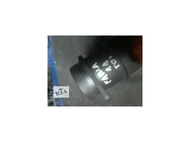 Б/у расходомер воздуха для легкового авто Skoda Fabia- объявление о продаже  в Луцке