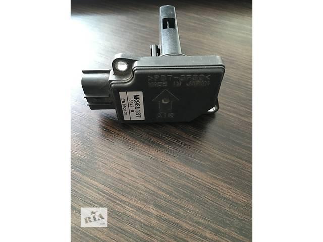 купить бу Б/у расходомер воздуха для легкового авто Toyota Rav 4 в Киеве