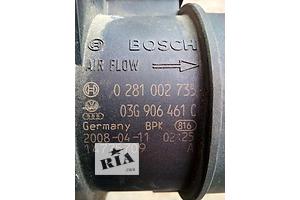 б/у Расходомеры воздуха Volkswagen В6